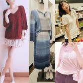 202123期周熱門編織作品:15款春夏女士兒童編織服飾
