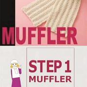 棒針圍巾織法(3-1)三節課教你學看編織符號圖