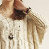 毛衣编织花样 织出完美毛衣
