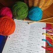 巧借毛线整理技巧,避免编织生活中可能会遇到的小麻烦
