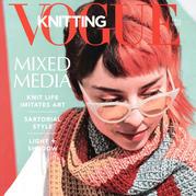 Vogue Knitting 2021fall 欧美编织杂志VK2021秋号编织款式欣赏
