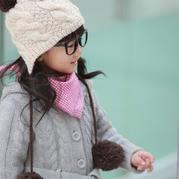 怎么织帽子,怎么织宝宝帽子,怎么用毛线织时尚帽子
