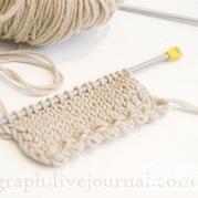 织毛衣起针,织毛衣如何起针,打毛衣怎么起针