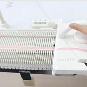LK150快活编织机