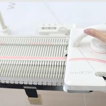 LK150快乐编织机